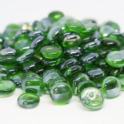 Emerald Green Bead