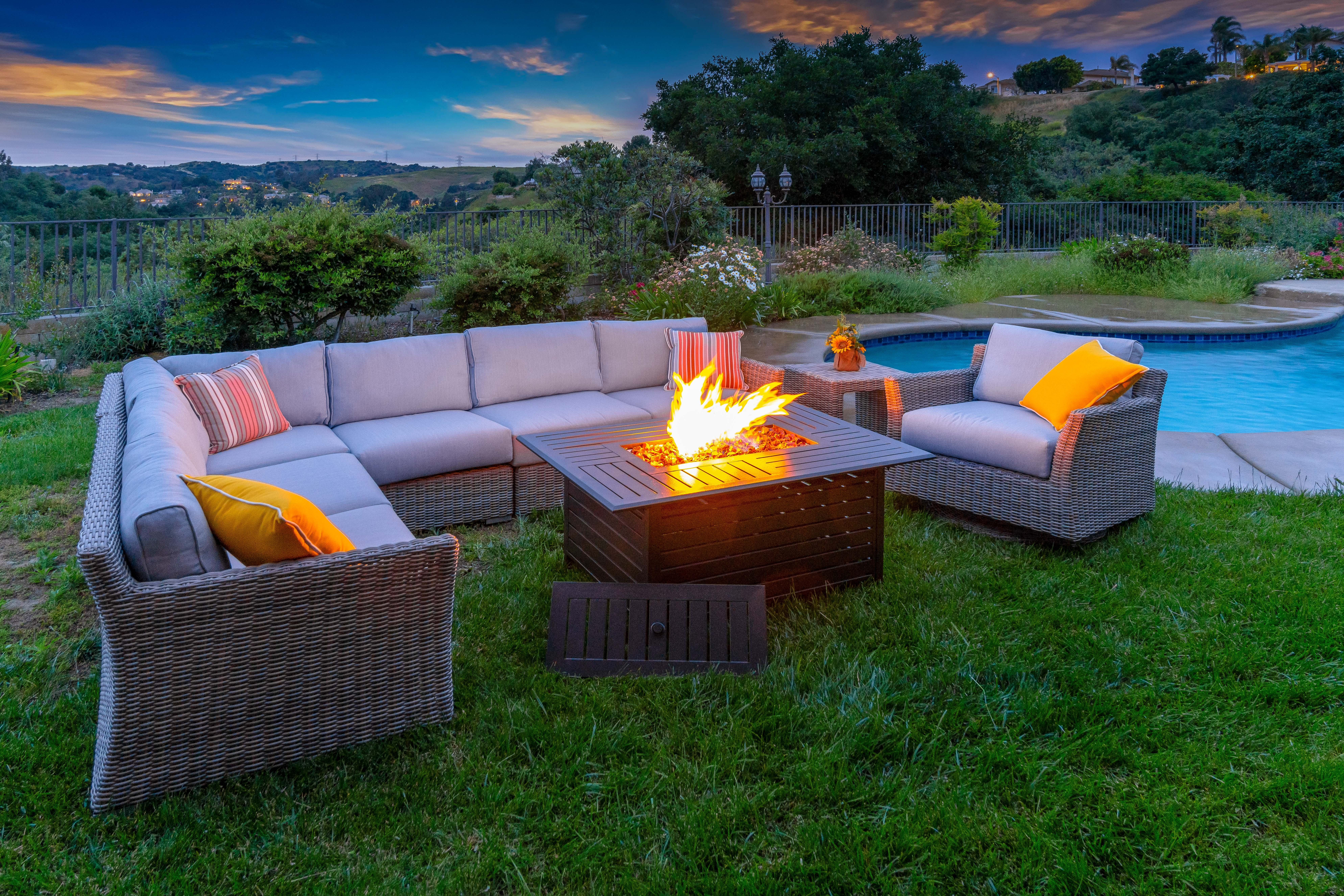 Savannah Sectional Sets