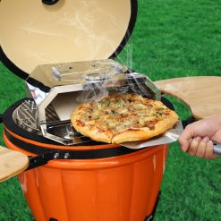 Pizza Oven Stainless Steel Portable 11